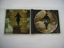 SKIPPER WISE - WALKING ON A WIRE - CD EXCELLENT CONDITION 1999