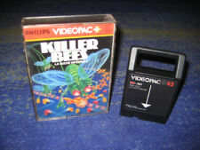Philips G7000 G7400 Videopac+ 52 Killer Bees Magnavox Odyssey