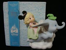 ya Precious Moments-Disney Park Exclusive-Dumbo-Spread Your Wings And Dream