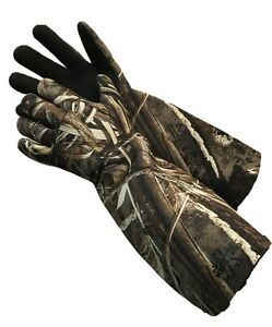 """Glacier Glove/Waterproof Decoy Glove/""""Ideal For Hunting and Fishing"""" X-LARGE"""