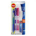 Paper Mate ClearPoint 0.7mm Mechanical Pencil Starter Set (Colors May Vary)