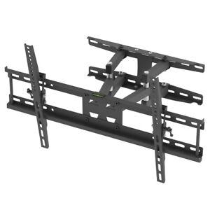 TV Mount Tilt&Swivel For 32 40 42 50 55 60 65 70 Inch Plasma  Plasma LCD LED