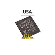 For Microsoft Lumia 535 Nokia RM-1090 RM1089 Battery 1905mAh BL-L4A USA
