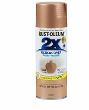 Rustoleum Rose Gold 2X Ultra Cover Spray Paint 312g