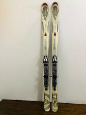 New listing K2 Apache Recon Downhill Skis 167 cm. Marker 12.0 Demo Bindings NICE!!!
