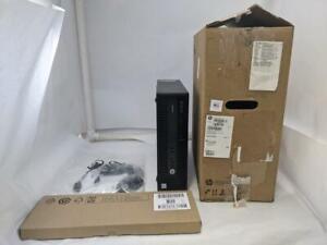 HP EliteDesk 800 G2 SFF Core i5-6500 3.2GHz 2TB HDD 8GB RAM Windows 10 Pro A