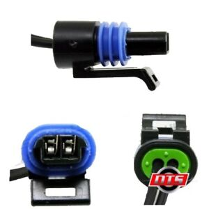 New Harness Connector Pigtail for Temperature Sensor Chevrolet GMC - SU112