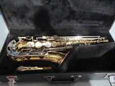 Yamaha yas23 alto saxophone