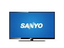 "SANYO 24"" Class HD 720p 60Hz LED TV"