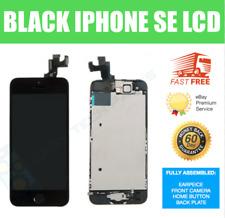 Reemplazo Digitalizador Lcd Completo Iphone Se Pantalla Original OEM Negro A1723 A1662 Reino Unido
