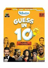 Guess In 10 Skillmatics Educational Game Of Famous Personalities For Teen/ Adult