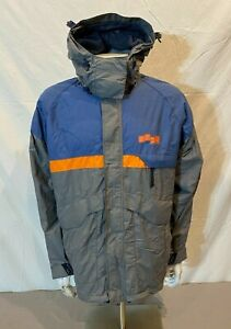 Foursquare Techfour Insulated 5K Waterproof Breathable Snowboard Jacket M NEW