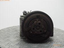 Klimakompressor NISSAN Almera Tino (V10) 213665 km 4978862 2002-06-27