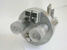 micrometer Grating Control for AMRAY SEM scanning electron microscope
