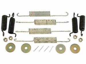 For 2005-2010 UD 2300LP Drum Brake Hardware Kit Rear Centric 24815QK 2006 2007