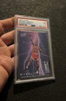 Michael Jordan PSA 7 Ultra Scoring Kings 1993 #5 LAST DANCE Insert Uber Rare