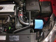 Injen SP Short Ram Air Intake Kit 2010-2012 VW MK6 GTI 2.0L TSI Black