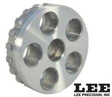 Lee 5 Hole Turret LoadMaster Progressive Quick Change Five 90079 Factory NEW