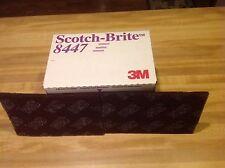Scotch-Brite™ Production Hand Pad 8447,