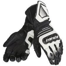 Dainese M Handschuhe aus Leder fürs Motorrad