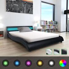 Leather Novelty Bed Frames & Divan Bases