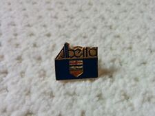 Vintage mint ALBERTA Canada flag lapel pin, made in canada