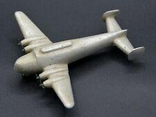 Petit Avion en Aluminium Maquette WW2