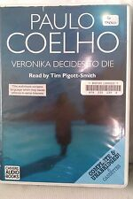 Veronika Decides to Die by Paulo Coelho: Unabridged Cassette Audiobook (DD3)