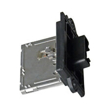 AC Heater Blower Motor Resistor For 2007-2011 Nissan Versa Tiida 27150ED000 New