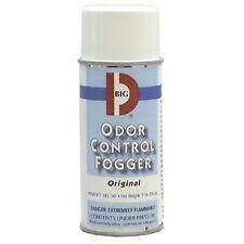 Big D 343 5 Oz New Car Scented Odor Control Fogger