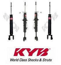 KYB 4 Struts Shocks Fits Nissan 350Z 2003 03 04 05 to 2008 341366 341367 344455