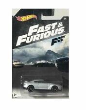 Fast & Furious Diecast Cars