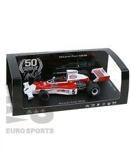 New 50th Spark 1/43 Mclaren Ford M23B 1974 1/43 Fittipaldi 1974 World Champion