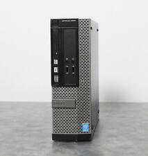 Dell Optiplex-3020 8GB Ram 500GB HD Intel Core i3-4150 3.5 GHz 32-Bit OS