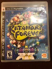 Katamari Forever (Sony PlayStation 3, 2009)