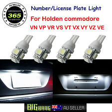 Replecement Number Plate Light For Holden commodore VN VP VR VS VT VX VY VZ VE