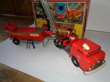 Gama La France (USA) Fire Brigade, no.2622 with Box