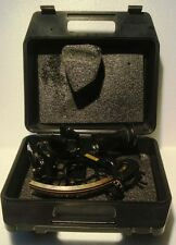 CASSENS & PLATH Marine Sextant - No. 36440  -  Made in GERMANY