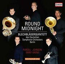Round Midnight, New Music