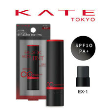 [KANEBO KATE] BLACK MODE TINT CC Lip Primer EX-1 Lip Cream SPF10 JAPAN NEW