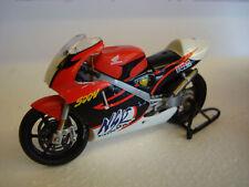 Honda NSR 500 V 1997 ( Road Bike ) Hrc- 2 Wheels Vitesse 1:24