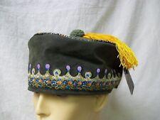 Licensed Harry Potter Professor Albus Dumbledore Costume Hat w/ Tassel Wizard Wa