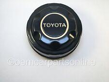 Genuine 1984-1990 Toyota Land Cruiser Rear Hub Center Cap 42603-60053 OEM NEW