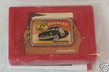 Disney JAPAN Pin Cars Prize item Sheriff Pixar