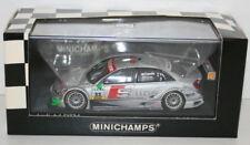 MINICHAMPS 1/43 - 400 041422 AUDI A4 DTM SHANGHAI '04 AUDI SPORT JOEST CAPELLO