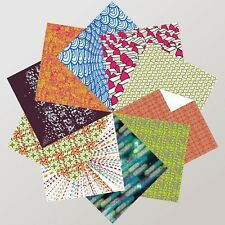 Origami Paper | 100 Sheets, 15cm Square | Designer Patterns Collection One