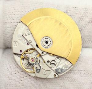 ETA Valjoux 7750 Automatic Chronograph Watch partial Movementc 25 jewels