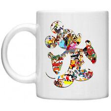 Disney, cartoon, Collage, Mickey Mouse, Dishwasher,  Microwave, Safe 11oz Mug