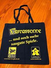 Carcassonne - Canvas Tote Bag - New (Hans im Gluck)
