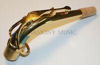 Yamaha Genuine Alto Saxophone Neck Sax Gooseneck Mouthpipe YAS-200 YAS-275 285